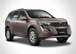 2017 Mahindra XUV500 launched with Android Auto, Connected ...