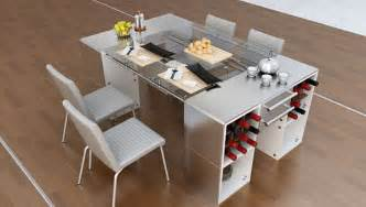 space saving kitchen furniture 22 space saving furniture ideas