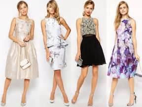 dressy dresses for weddings wedding guest dresses 2017 fashiongum