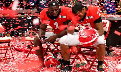 twin city fan blower college football fans all made the same joke after georgia