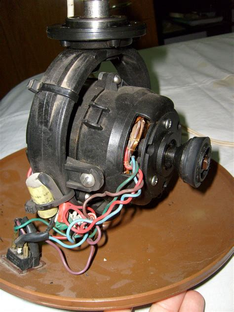 ventilador de techo liliana problema motor yoreparo