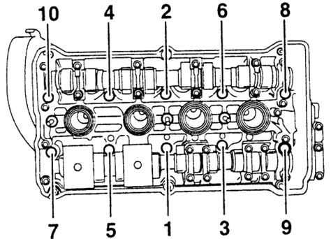 repair guides engine mechanical cylinder head