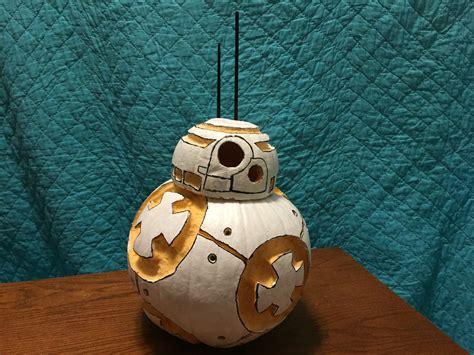 Free Tardis Pumpkin Stencil by Create Your Own Star Wars Bb8 Jack O Lantern Global
