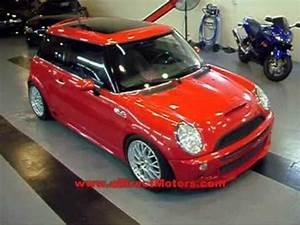Mini Cooper S 2004 : 2004 mini cooper s jcw edirect motors youtube ~ Maxctalentgroup.com Avis de Voitures