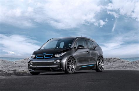 Bmw I3 Weight by Mineral Grey Bmw I3 Adv10 M V2 Superlight Concave Wheels