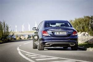Mercedes Classe C Hybride : hybride rechargeable mercedes travaille sur des blocs diesel ~ Maxctalentgroup.com Avis de Voitures