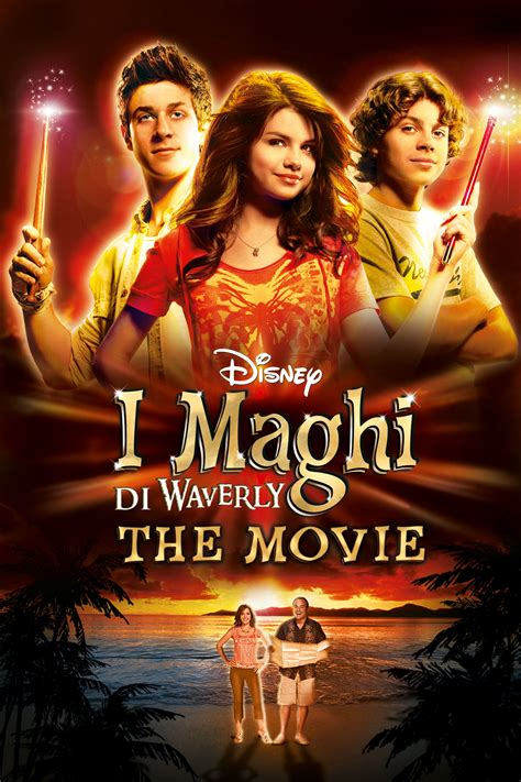 Download Wizards Of Waverly Place The Movie (2009) Hd
