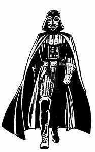Darth Vader Stencil Darth | star wars | Pinterest | Darth ...