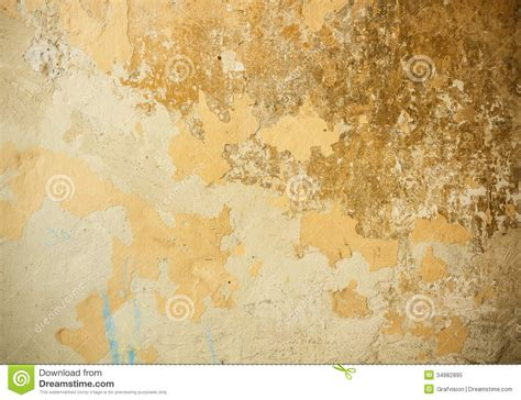 plaster wall stock image image  level distressed