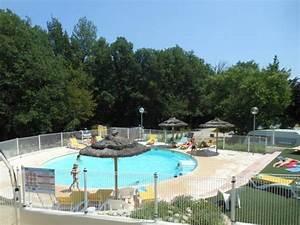 camping gorges du verson avec piscine chauffee au lac de With lac de sainte croix camping avec piscine
