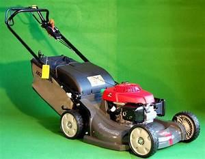 Rasenmäher Mit Honda Motor : honda rasenm her hrx 537 c hy mit stufenlosen hydrostat ~ Jslefanu.com Haus und Dekorationen