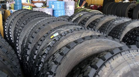 Tyre Retreaders Cite High Cost Of Certification As