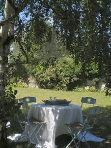 Salon De Jardin Romantique : table de jardin romantique photo 2 13 table de jardin ~ Dailycaller-alerts.com Idées de Décoration