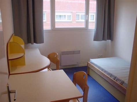 chambre universitaire lille résidence crous gustave eiffel 59 villeneuve d 39 ascq