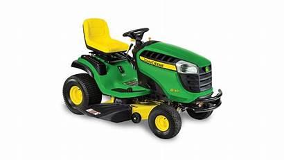 Lawn D130 Mower Tractor Series Mowers Tractors