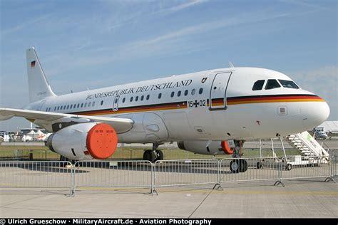 Photos Airbus A319 Cj Vip Transport  Militaryaircraftde