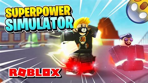roblox super power training simulator houriya media