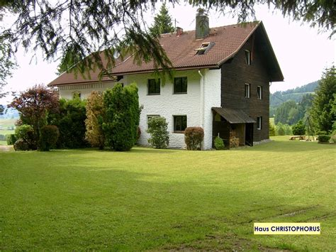 Haus Christophorus Fewodirekt