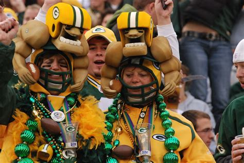 green bay packers ten early  year resolutions