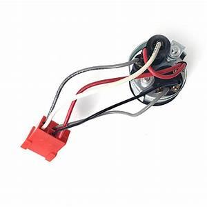 Oil Pressure Gauge Wiring Instructions