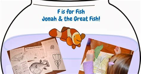 F Is For Fish (free Download