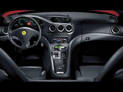 A-Z Supercars: Ferrari 550 Maranello - Pictures | Evo