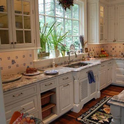 delft kitchen tiles 46 best blue white tiled kitchen images on 3147