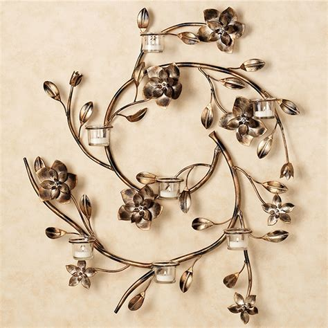 15 timeless wall sconce candle holders home design lover