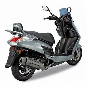 Kymco Dink 125-150   Repair Manual