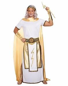 What Is A Zeus Chart Zeus Costume