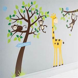 revgercom dessin mural chambre bebe idee inspirante With chambre bébé design avec livraison fleurs artificielles deuil
