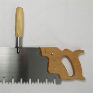 One-man 3' Cross-cut Saw I Greenwood Tools I Woodsmith
