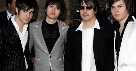 Panic! At The Disco New Faces  Rolling Stone
