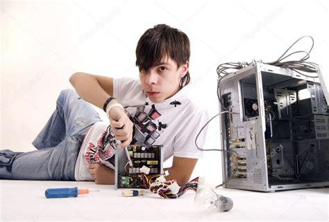 computer repair stock photo  hasloo