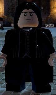 Severus Snape   LEGO Dimensions Wiki   FANDOM powered by Wikia