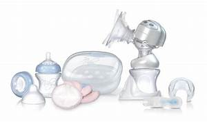 Ameda Breast Pump Instructions