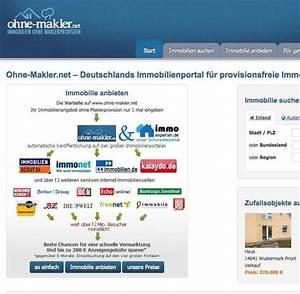 Ohne Makler Immobilien : wohnungssuche ohne makler die besten online portale im test welt ~ Frokenaadalensverden.com Haus und Dekorationen