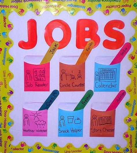 8 besten klassendienste bilder auf 775 | da93fe0b15d8dafd40891874fc020767 classroom routines preschool classroom