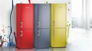 Kühl Gefrierkombination Bunt : colourline hier kommen die bunten k hlschr nke liebherr freshmag ~ Watch28wear.com Haus und Dekorationen