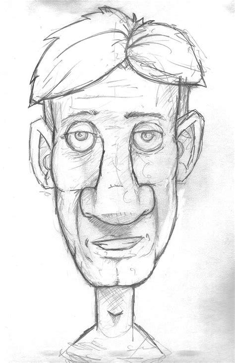 gallery cartoons faces pencil sketch drawings art gallery