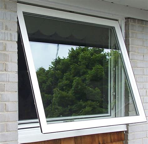 awning window prices  installation costs modernize