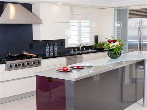modern kitchen island kitchen island design ideas pictures options tips hgtv
