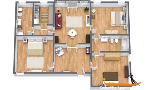 location appartement 3 chambres location appartement à venise avec 3 chambres louer
