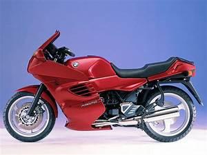 Bmw K1100rs K1100 Rs Motorcycle Service Manual Pdf