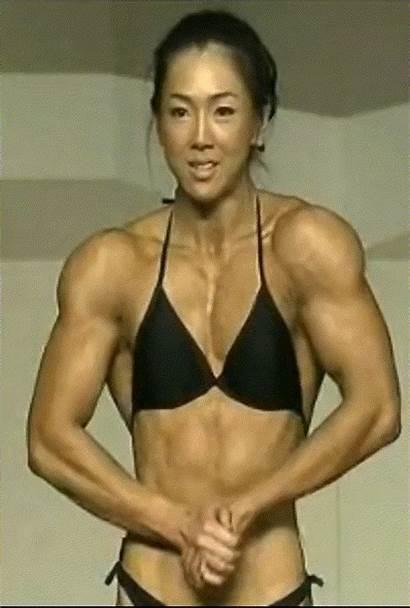 Muscular Yeon Most Deviantart Contest