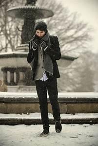 Menu0026#39;s Winter Fashion   Famous Outfits