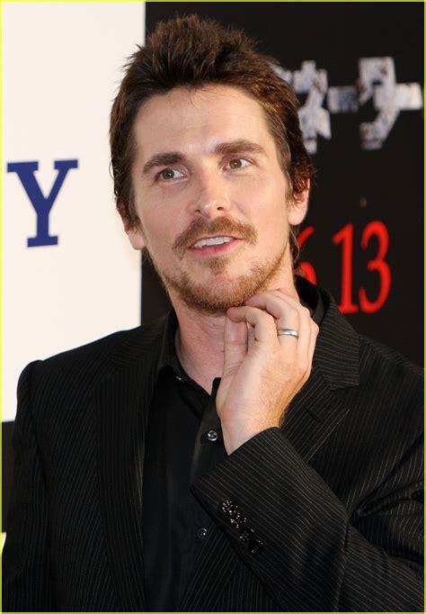 Christian Bale Terminating Tokyo Photo Anton