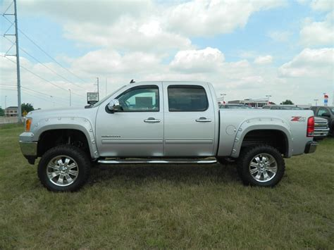 New 2012 GMC Sierra 1500 Rocky Ridge Conversion For Sale ...