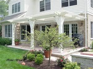 Bower Woods llc Custom Garden Structures, Traditional
