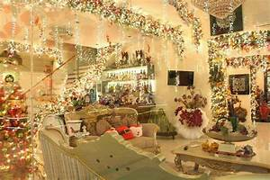 My, Metro, Lifestyle, Christmas, House, Of, Lights